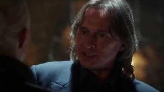 Once Upon A Time - Mr. Gold Becomes A Hero