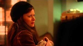 Belle Finds Out Gold's The Dark One Again - Once Upon A Time