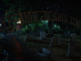 Hyperion Heights Cemetery