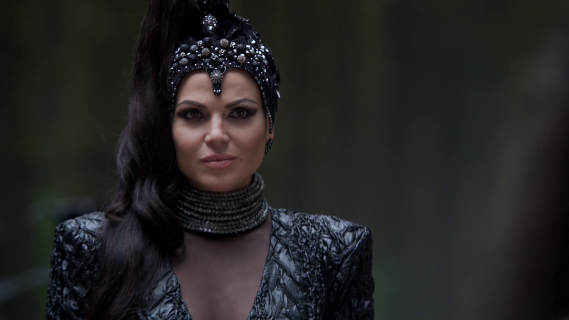 Evil Queen   Once Upon a Time Wiki   Fandom