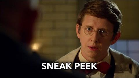 6x04 - Strange Case - Sneak Peek 1