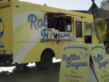 Rollin' Bayou
