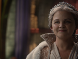 Queen Snow (Wish Realm)