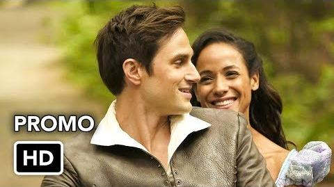 "ABC ""Legend Reborn"" Promo"