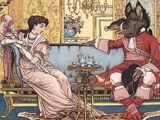 Beauty and the Beast (Fairytale)