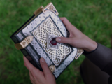 Cora's Spell Book