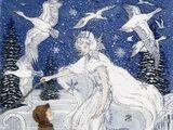 The Snow Queen (Fairytale)