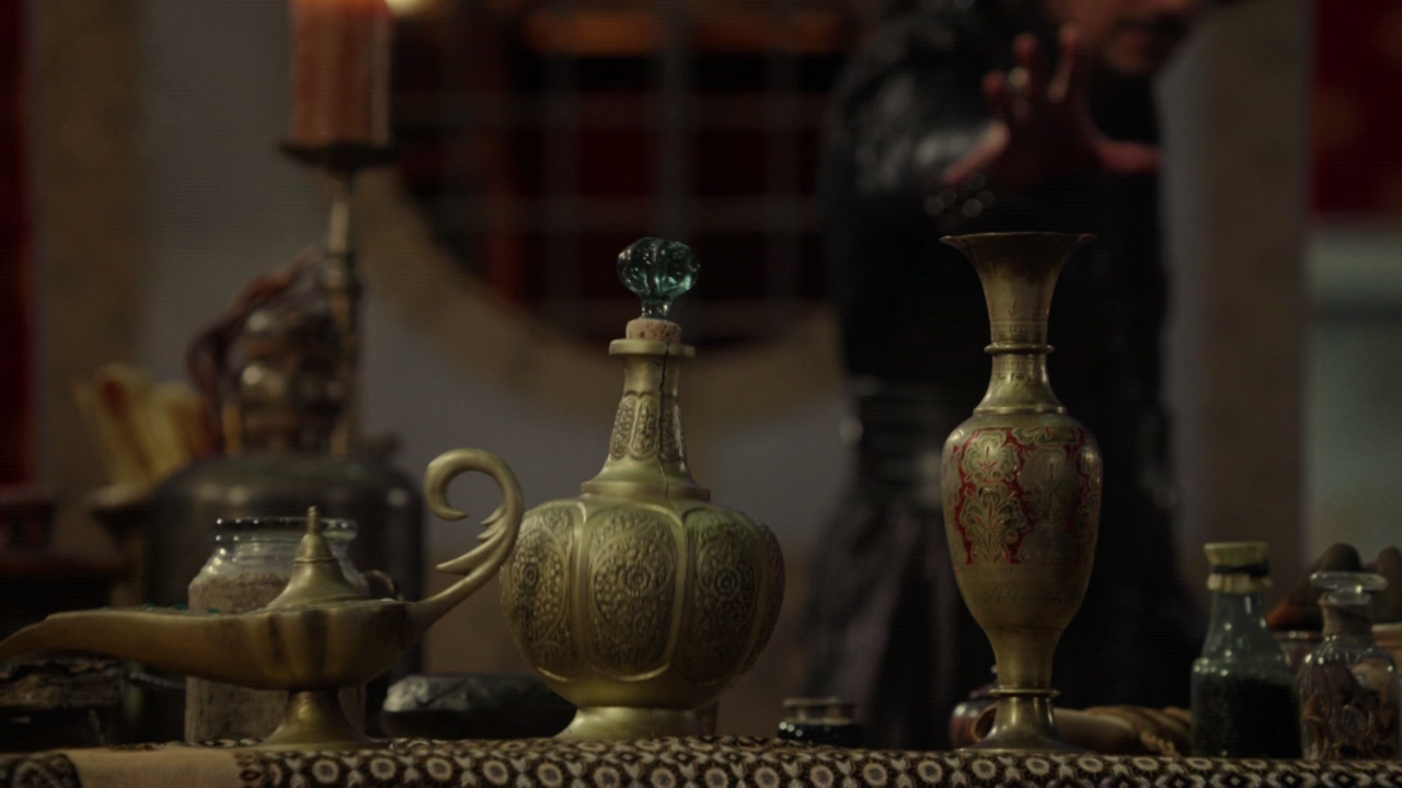 Genie lamps once upon a time wiki fandom powered by wikia genie lamps reviewsmspy
