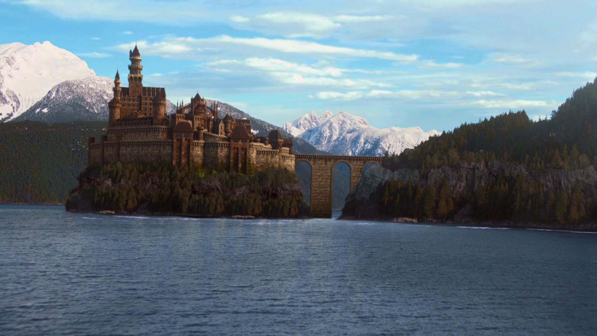 Royal Castle Once Upon A Time Wiki Fandom