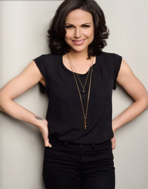 Lana Parrilla Once Upon A Time Wiki Fandom Powered By Wikia