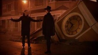Hades Offers Zelena The Underworld - Once Upon A Time
