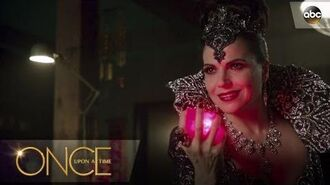 The Queen Is Back - Once Upon A Time