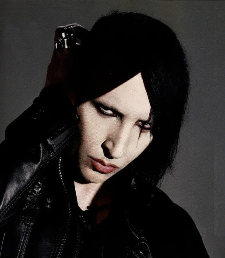marilyn manson once upon a time wiki fandom powered by wikia