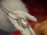 Oz Pendants