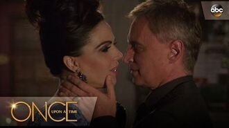 Rumple Wants Zelena Dead - Once Upon A Time