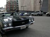 Rogers' Car
