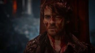 Hades Gives Hook An Ultimatum - Once Upon A Time