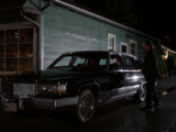 Mr. Gold's Car