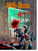 Zafe Haven Cover