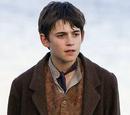 Tristan Pendragon