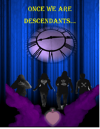 Once We are Descendants