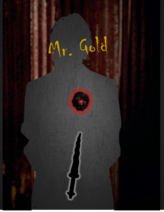 Mr. Gold's Energy