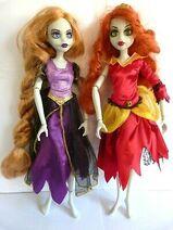 Rapunzel-Belle-Once-Upon-A-Zombie-Princess