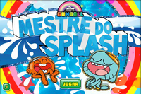 Mestre do Splash