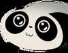 Bebê Panda