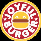 Hamburguer Feliz Logo