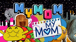 MYMOMGumballMothersDay