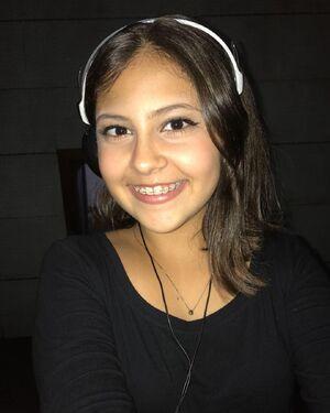 Mariana Dondi