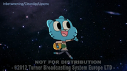 GumballreachingforthestarsTheDream