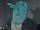 Homem Golfinho