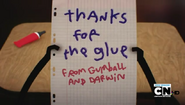 ThanksForTheGlue