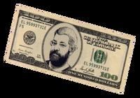 Dolar de Elmore Humano