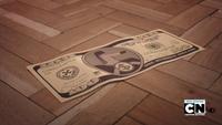 Dolar de Elmore Cachorro