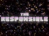 O Responsável