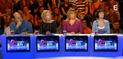 Jury 2 novembre 2012