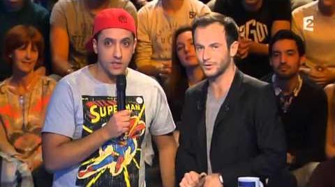 Majid des Lascars Gays parle de la fin du monde ONDAR 21 décembre 2012-0