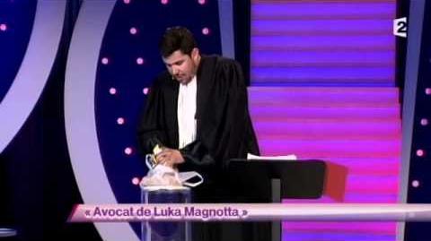 Artus - 65 Avocat de Luka Magnotta - ONDAR