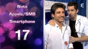 Note téléspectateurs-2013