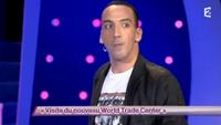 Farid Chamekh-Visite du nouveau World Trade Center-Image1