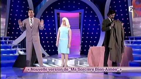 """Nouvelle version de """"Ma Sorcière Bien-Aimée"""""""