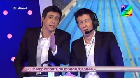 Steeven & Christopher et Cyril Etesse 18 Championnats du monde d'apnée ONDAR 18092012 3