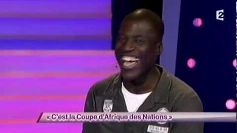C 39 est la coupe d 39 afrique des nations wiki ondar on n 39 demande qu 39 en rire fandom powered by - Coupe d afrique wikipedia ...