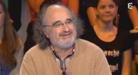 Alain Sachs
