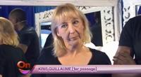 Kris Guillaume