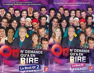 Best-of DVD