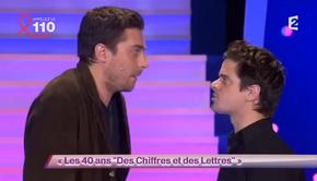 Les 40 ans -Des Chiffres et des Lettres-Image1